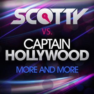 Scotty vs. Captain Hollywood 歌手頭像