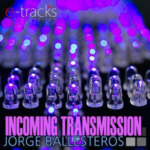 Jorge Ballesteros 歌手頭像