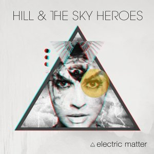 Hill & the Sky Heroes 歌手頭像