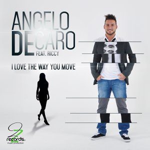 Angelo DeCaro featuring Riccy 歌手頭像
