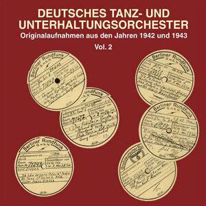 Deutsches Tanz- und Unterhaltungsorchester 歌手頭像