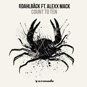 John Dahlbäck feat. Alexx Mack 歌手頭像