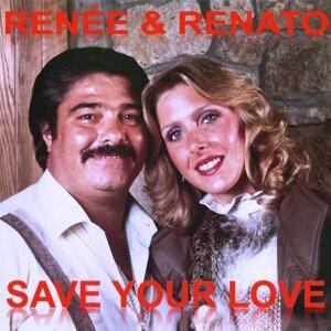 Renee, Renato 歌手頭像