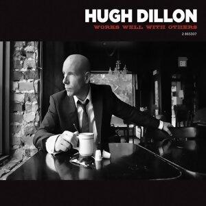 Hugh Dillon 歌手頭像