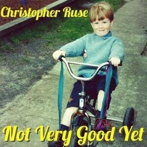 Christopher Ruse 歌手頭像