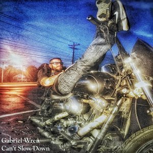 Gabriel Wren 歌手頭像