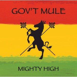 Govt Mule, Gov't Mule 歌手頭像