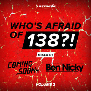 Coming Soon!!! & Ben Nicky 歌手頭像