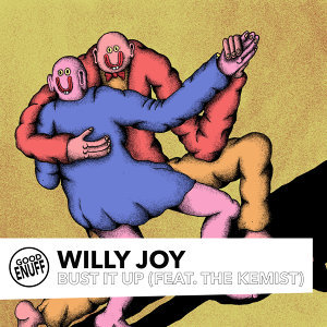 Willy Joy 歌手頭像
