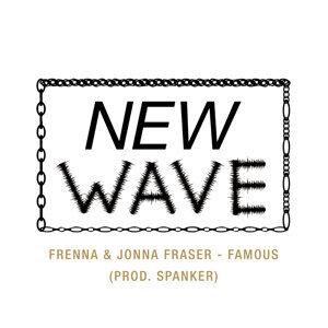 Frenna, Jonna Fraser 歌手頭像