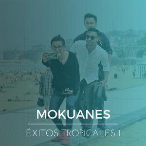 Mokuanes 歌手頭像