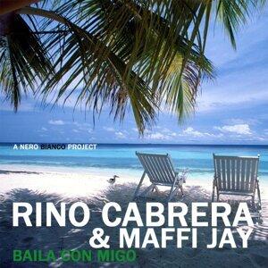 Rino Cabrera & Maffi Jay 歌手頭像