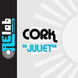 Cork 歌手頭像