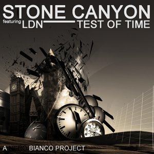 Stone Canyon featuring LDN 歌手頭像