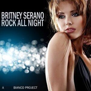 Britney Serano 歌手頭像