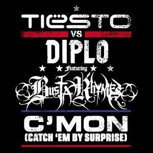 Tiësto, Diplo 歌手頭像