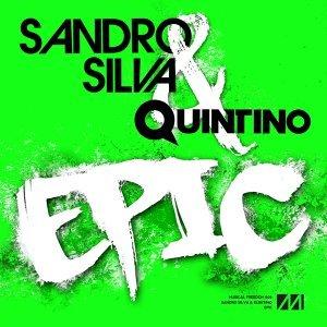 Sandro Silva, Quintino