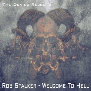 Rob Stalker 歌手頭像