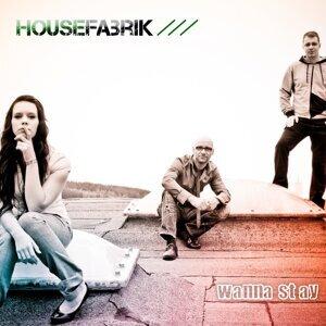 Housefabrik 歌手頭像