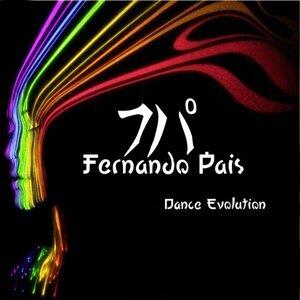 Fernando Pais 歌手頭像