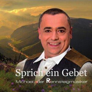 Michael der Rennsteigmusiker 歌手頭像