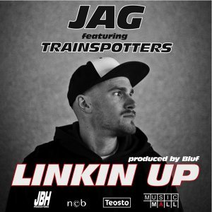 JAG feat. Trainspotters 歌手頭像