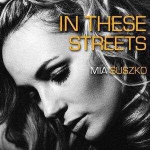 Mia Suszko 歌手頭像