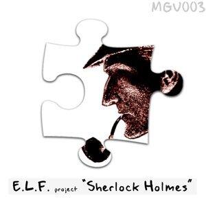 E.L.F. Project 歌手頭像