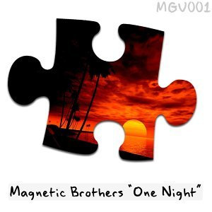 Magnetic Brothers & Magnetic Brothers 歌手頭像
