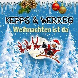 Kepps & Werreg 歌手頭像