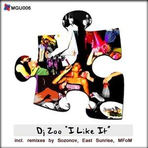 DJ Zoo 歌手頭像