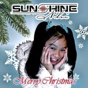Sunshine Nhi 歌手頭像