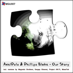 AxelPolo & Phillipo Blake 歌手頭像