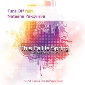 Tune Off feat. Natasha Yakovleva 歌手頭像