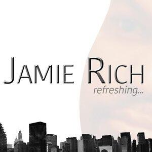 Jamie Rich 歌手頭像