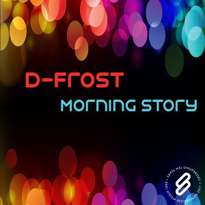 D-Frost 歌手頭像