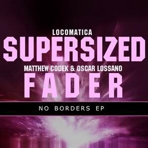 Locomatica, Matthew Codek & Oscar Losanno 歌手頭像