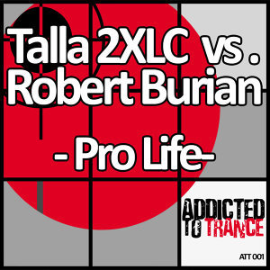 Talla 2XLC vs. Robert Burian 歌手頭像