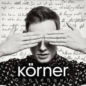 Korner 歌手頭像