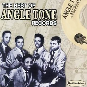 The Best Of Angle Tone Records 歌手頭像