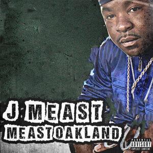 J Meast 歌手頭像