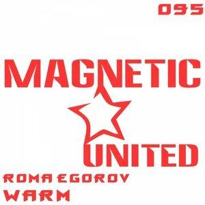 Roma Egorov 歌手頭像