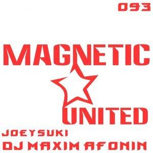 DJ Maxim Afonin 歌手頭像