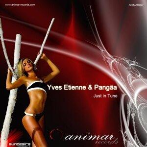 Yves Etienne & Pangaa 歌手頭像