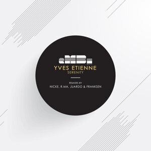 Yves Etienne 歌手頭像