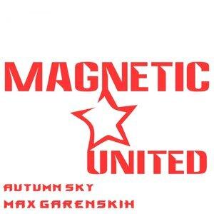 MAX GARENSKIH 歌手頭像