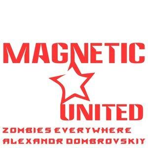 Alexandr Dombrovskiy 歌手頭像