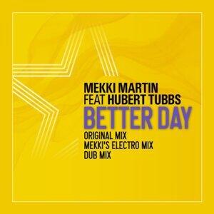 Mekki Martin feat. Hubert Tubbs 歌手頭像