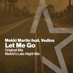 Mekki Martin feat. Vedina 歌手頭像