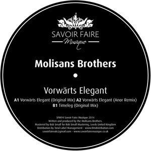 Molisans Brothers